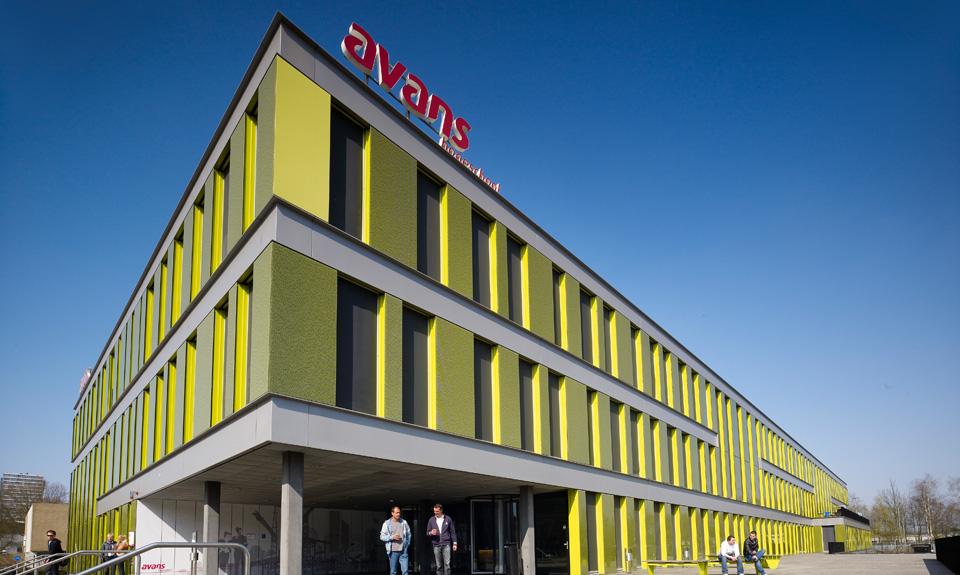 talentsquare-tilburg-avans-hogeschool