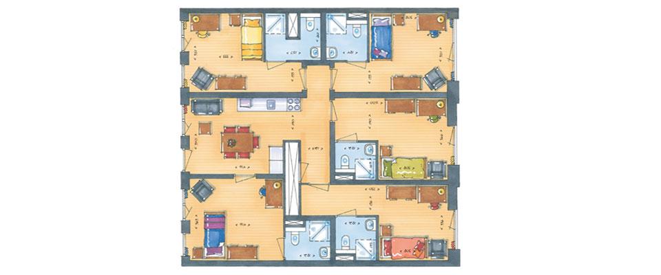 talentsquare-tilburg-rooms