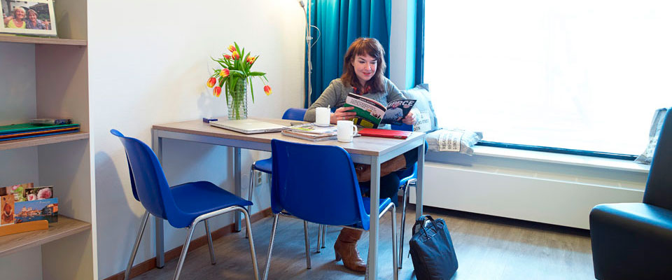 talentsquare-tilburg-student-housing